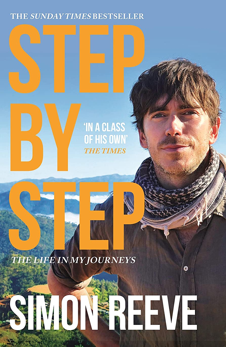 面倒二週間編集者Step By Step: The Sunday Times Bestseller (English Edition)