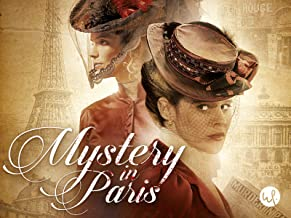 Mystery in Paris