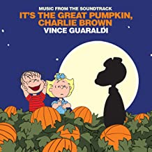Best it's the great pumpkin charlie brown vinyl Reviews