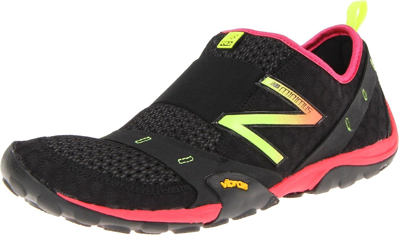 Amazon.com | New Balance WT10 Minimus Trail Running Shoe- Women's ...