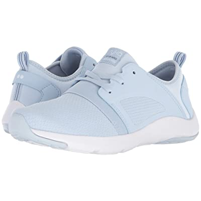 Ryka Eva NRG (Soft Blue/Colony Blue/White) Women