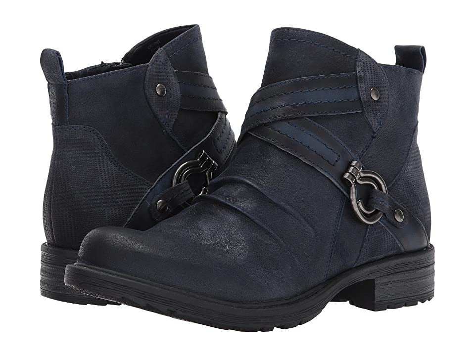 Earth Laurel (Navy Suede) Women