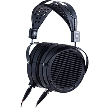 Audeze 新しいサスペンションヘッドバンド付きLcd-2クラシックオーバーイヤーオープンバックヘッドフォン