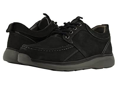 Propet Orson (Black) Men