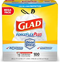 Best glad forceflex bags Reviews