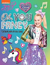 Oh, You Fancy: Coloring and Activity Book (7) (JoJo Siwa)