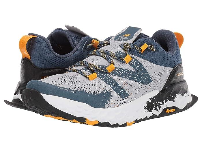 best trail running shoes men