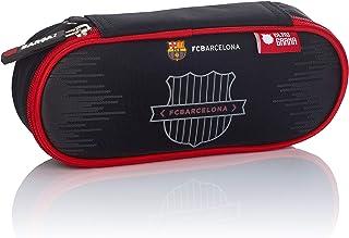 FC Barcelona FC-244 the Best Team 7 piórnik, 22 cm, czarny