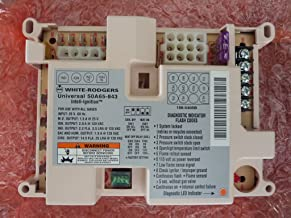 R50A65-843 Universal Silicon Nitride Hot Surface Ignition Control With Variable Timings