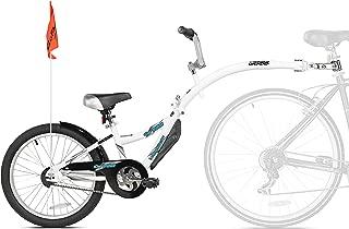 WeeRide Co-Pilot Bike Trailer (Renewed)