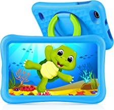 Vankyo S8 Kinder Tablet 8 Zoll, 2GB RAM, 32GB ROM, Kidoz Vorinstalliert, 1080p Full..