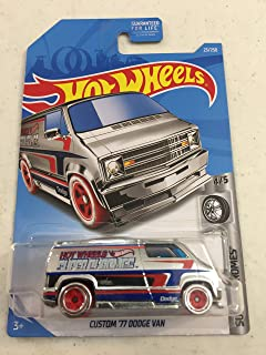 Best hot wheels van Reviews