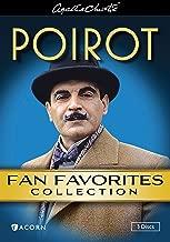 Agatha Christie's Poirot: Fan Favorites Collection