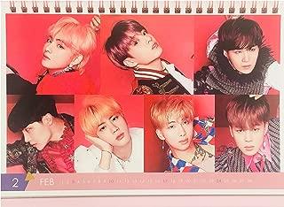 Best calendar girl korea Reviews
