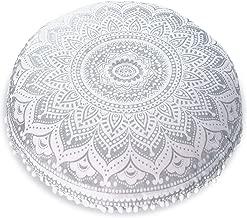 printed papasan cushions