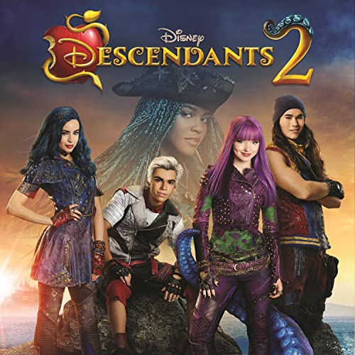 Ways To Be Wicked By Dove Cameron Sofia Carson Cameron Boyce