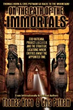 On the Path of the Immortals: Exo-Vaticana, Project L. U. C. I. F. E. R. , and the Strategic Locations Where Entities Await the Appointed Time