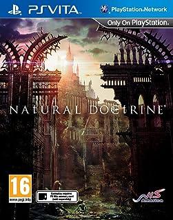 Natural Doctrine PS Vita (Edizione Regno Unito)