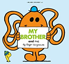 My Brother and Me (Mr. Men and Little Miss) (English Edition)