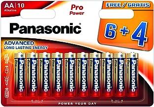 Suchergebnis Auf Für Panasonic Alkaline Power Aaa