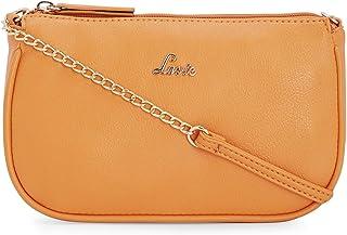 Rigel Horizontal Top Zip Sling Bag