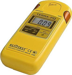 ECOTEST TERRA-P+ (土壌の簡易測定が可能)