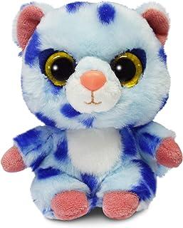 YooHoo Spotee Cheetah Soft Toy 12cm