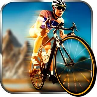Awesome Boy Bicycle Trail Bmx Mountain Bike Race