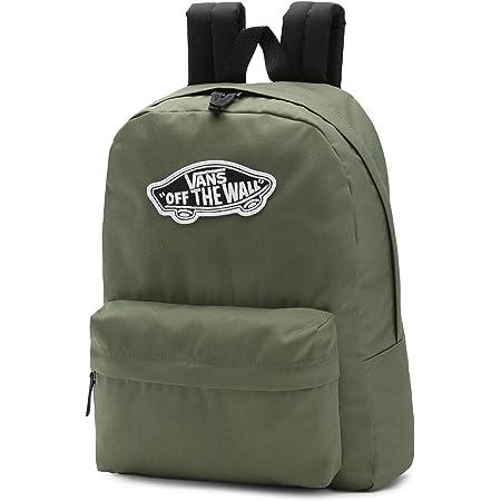 Vans Unisex Realm Backpack Rucksack