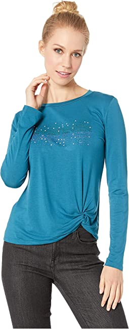 French Knot Long Sleeve