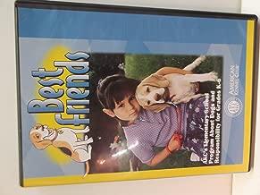 Best Friend...american Kennel Club Dvd