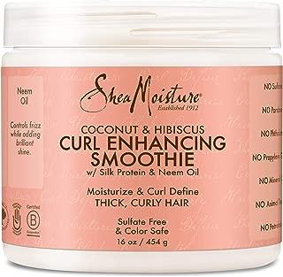Best shea moisture curl Reviews