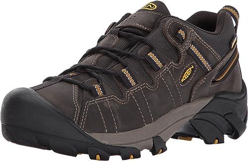 Keen Targhee II Mid, Chaussures de Randonnée Hautes Homme
