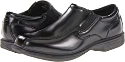 Nunn Bush Bleeker St. Bicycle Toe Slip-On