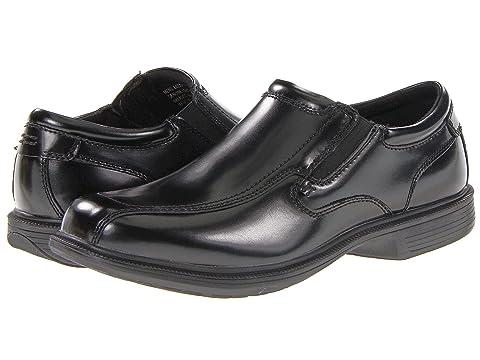 Nunn Bush Shoes  Nunn Bush Bleeker Street Mens Dress Black