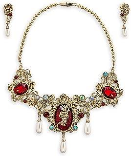 Belle Jewelry Set Multi