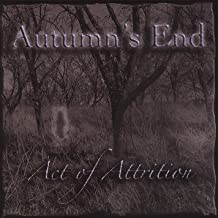 Act of Attrition [Explicit]