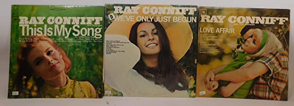 Best ray conniff this is my song album Reviews