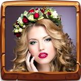Peluquería Flower Crown