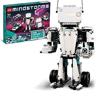 LEGO MINDSTORMS Robot Inventor Building Set 51515; STEM Model Robot Toy for CreativKids with Remote Control Model Robots; ...