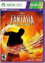 Disney Fantasia: Music Evolved - Xbox 360 (Certified Refurbished)