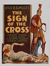 Odsan Gallery The Sign of the Cross, 1932 - Premium Movie Poster Reprint 28