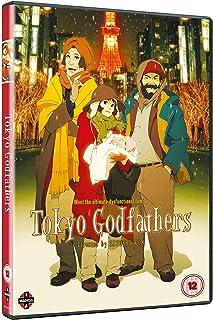 東京ゴッドファーザーズ [Import] [DVD] [PAL, 再生環境をご確認ください]