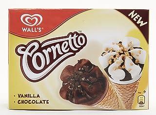 Cornetto Classic Mix Multipack Ice Cream, 110ml - Frozen