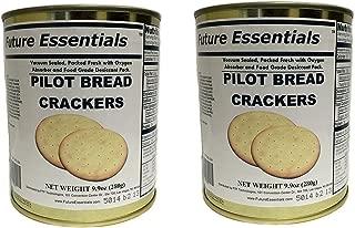 Future Essentials Sailor Pilot Bread (2-Pack)