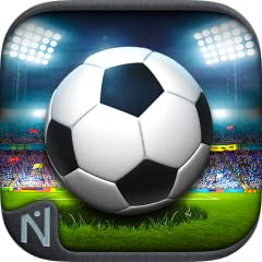 The PhysKick engine for complete shot control Play as the Kicker and the Goalkeeper Global multiplayer matchmaking Over 100 unlockable gloves, shoes, and balls Comprehensive leveling and ranking system Practice arena with 3 difficulty modes Full set ...