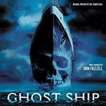 ghost ship soundtrack