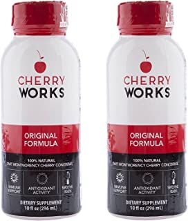 dynamic health cherry juice concentrate