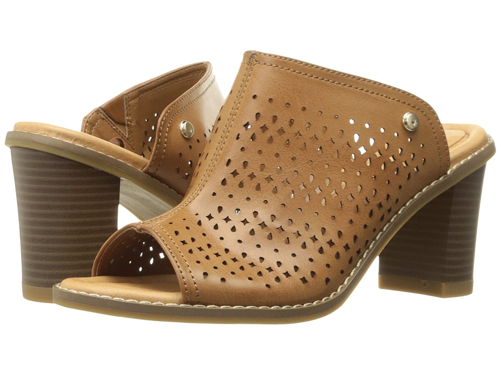 Dr. Scholl's PromiseCheap and distinctive eye-catching shoes