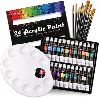 Amazon It Colori Acrilici Per Dipingere